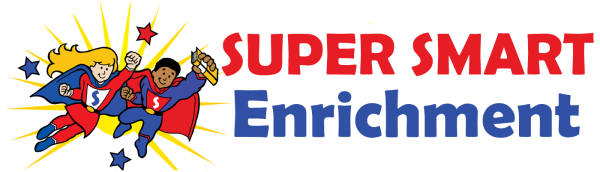 Super Smart Enrichment Logo